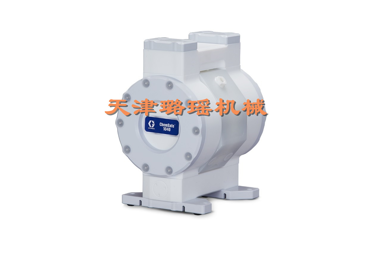 美国ChemSafe1040高纯泵