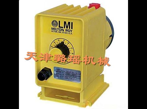 美国米顿罗LMI系列计量泵
