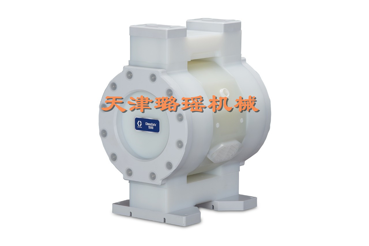 美国ChemSafe1590高纯泵