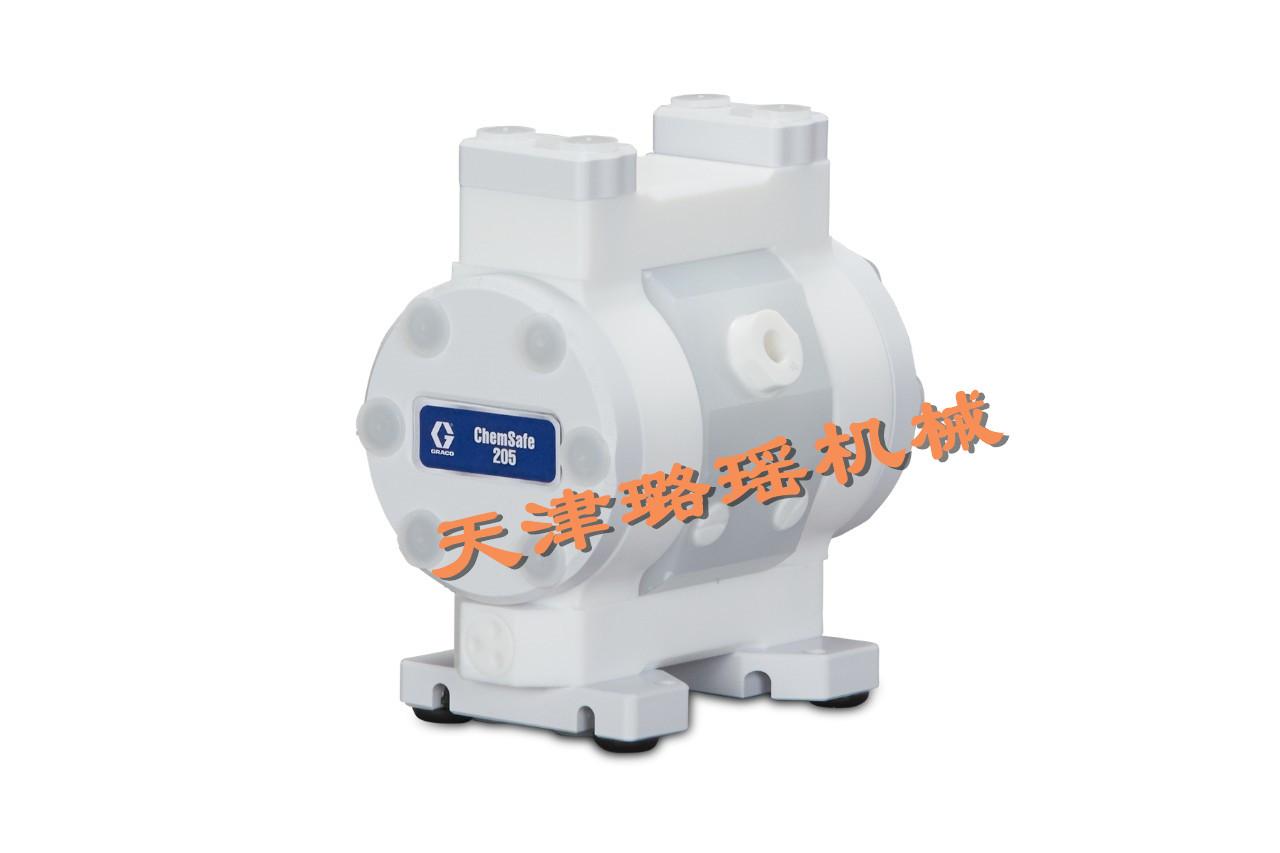 美国ChemSafe205高纯泵