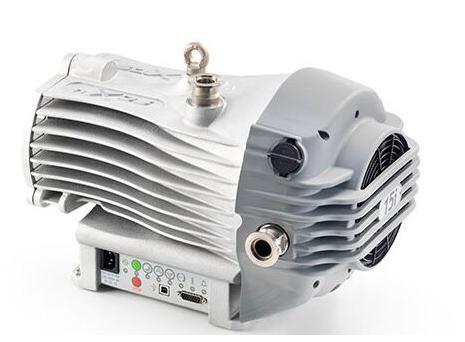 nXDS干式涡旋真空泵