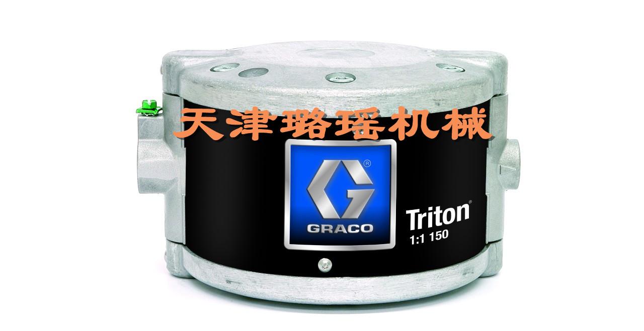 Triton 1:1 150(308)系列气动隔膜泵